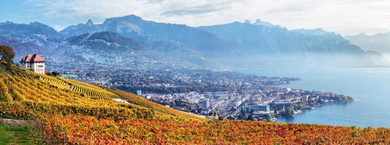 Top 10 International Schools in Vaud