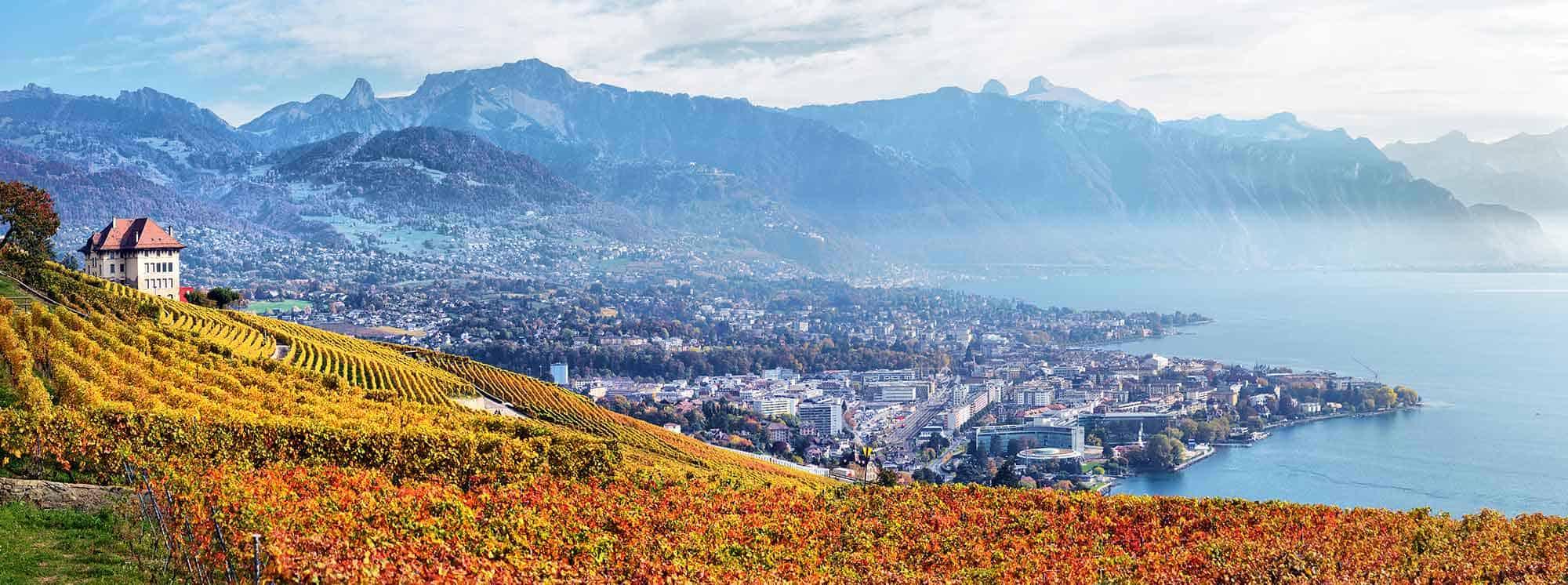 Mejores escuelas en Vaud