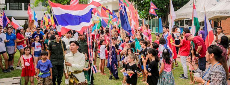 UWC Thailandia diventa membro a pieno titolo del Movimento Globale UWC