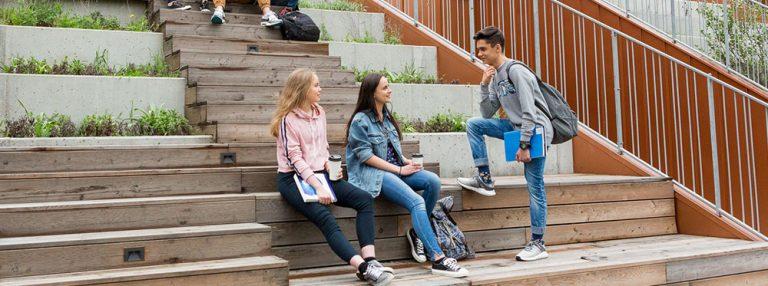 El papel de la educación en la preparación de una nueva generación de jóvenes