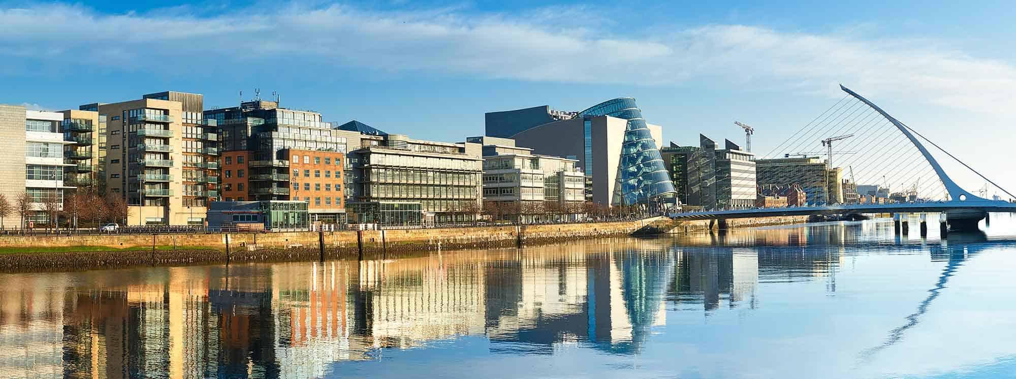 Migliore scuola internazionale di Dublino