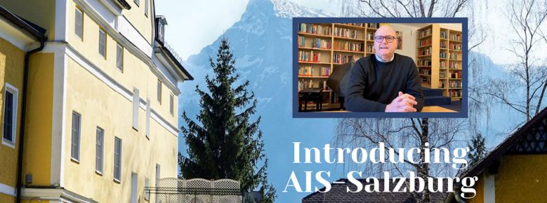 What makes AIS-Salzburg unlike any other international boarding school?