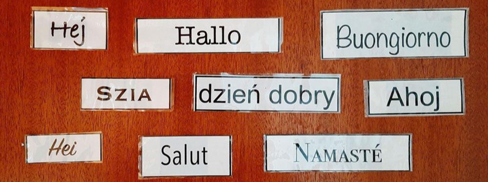 Les avantages d'une éducation bilingue à l'école primaire.