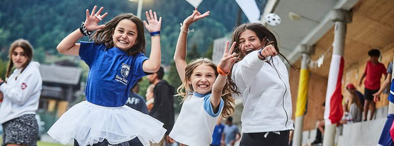 Top 5 reasons to join a Swiss Summer Camp in 2021