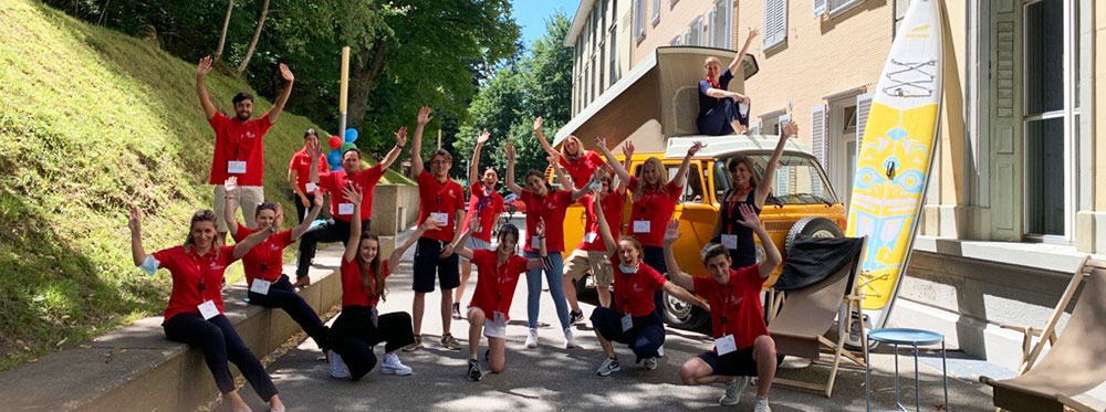 Why You Should Join A Summer Camp in Switzerland!