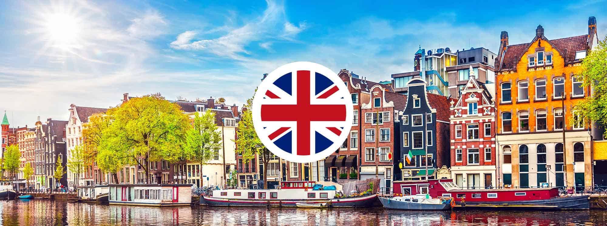 Top British Schools in Amsterdam