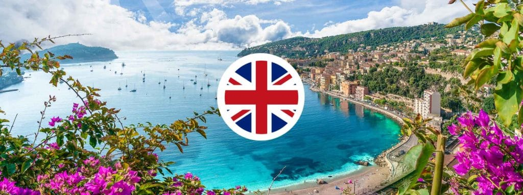 Top British Schools in France