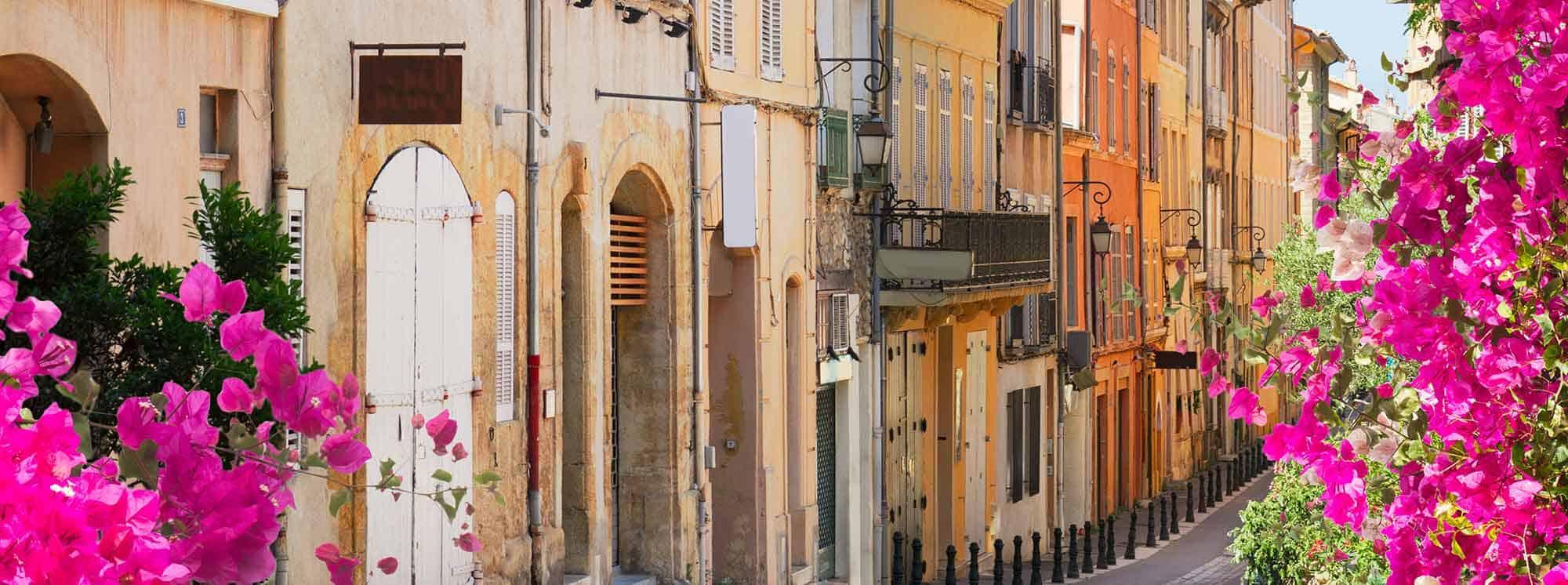 Best Schools in Aix-en-Provence