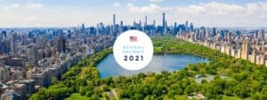 School Holidays USA 2021
