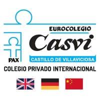 Eurocolegio Privado Internacional Casvi