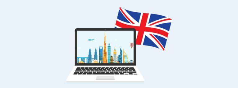 3 Beste Britse online scholen in Azië