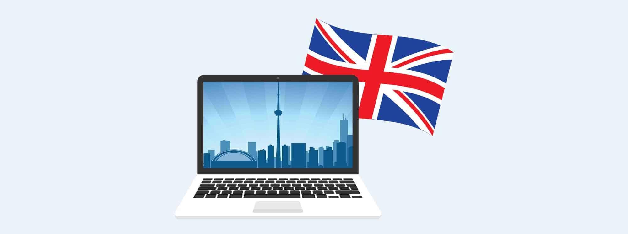 Best British Online Schools in Canada