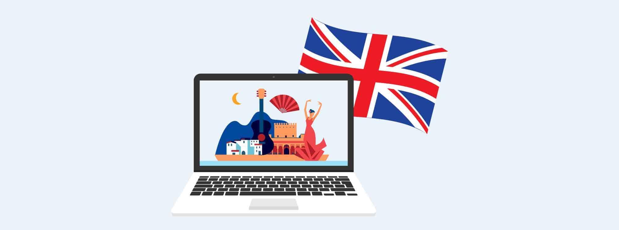 Best British Online Schools in Spain