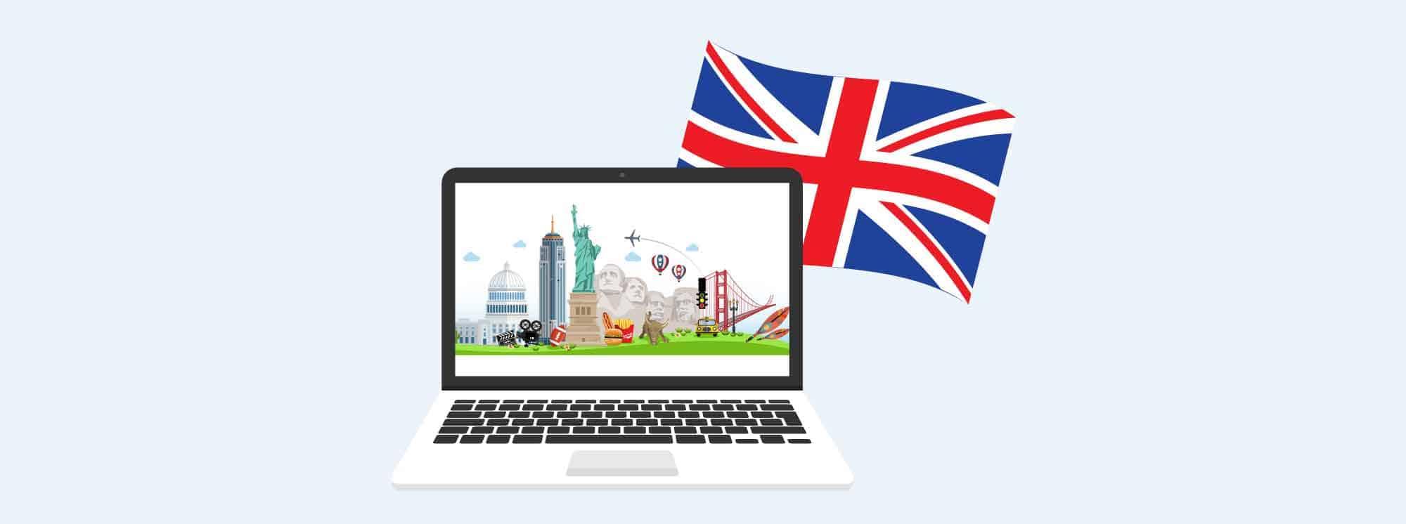 Best British Online Schools in the USA