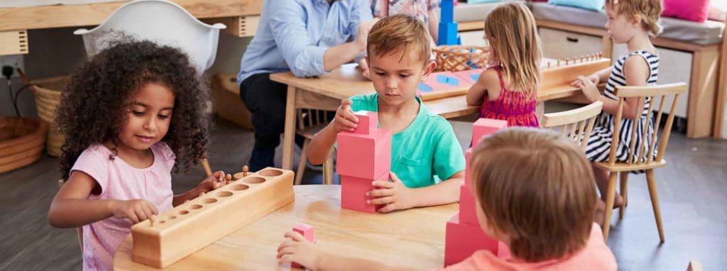 Best Montessori Schools Europe