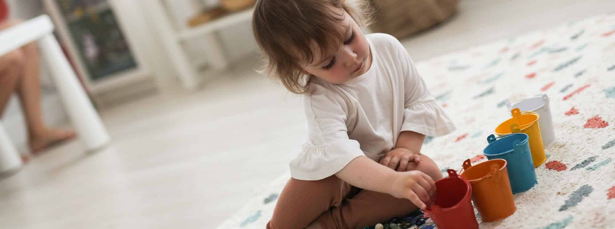 Best Montessori Schools Spain