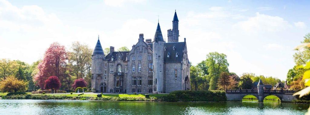 Best Bilingual Schools Belgium
