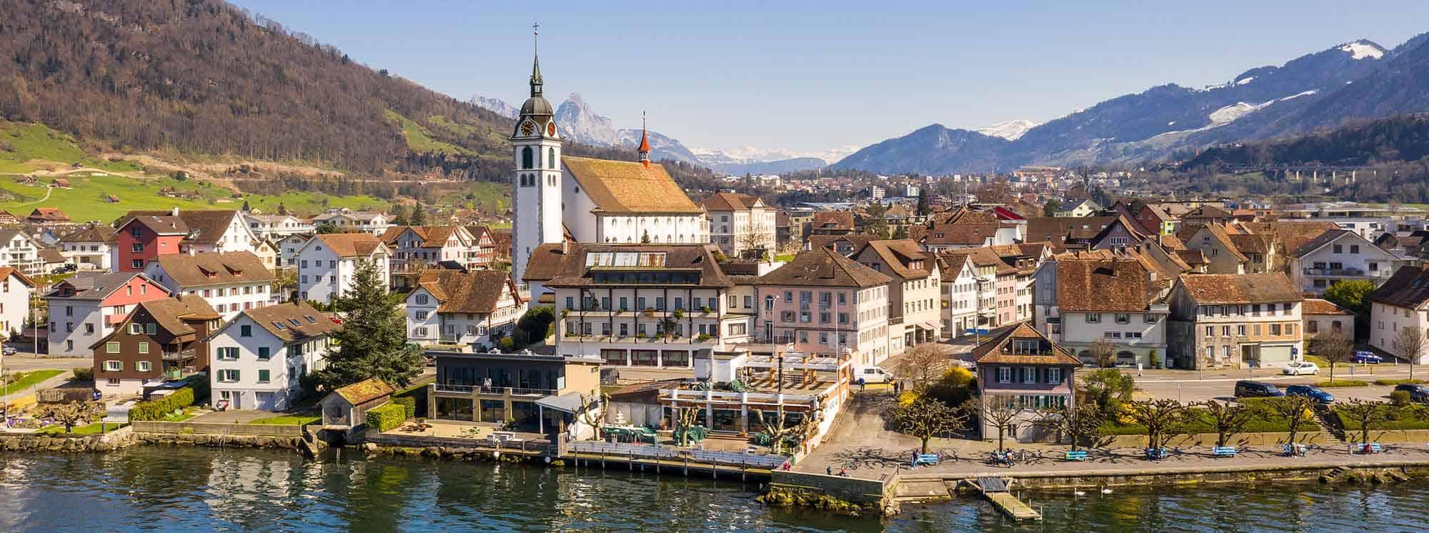 Best Bilingual Schools Zug