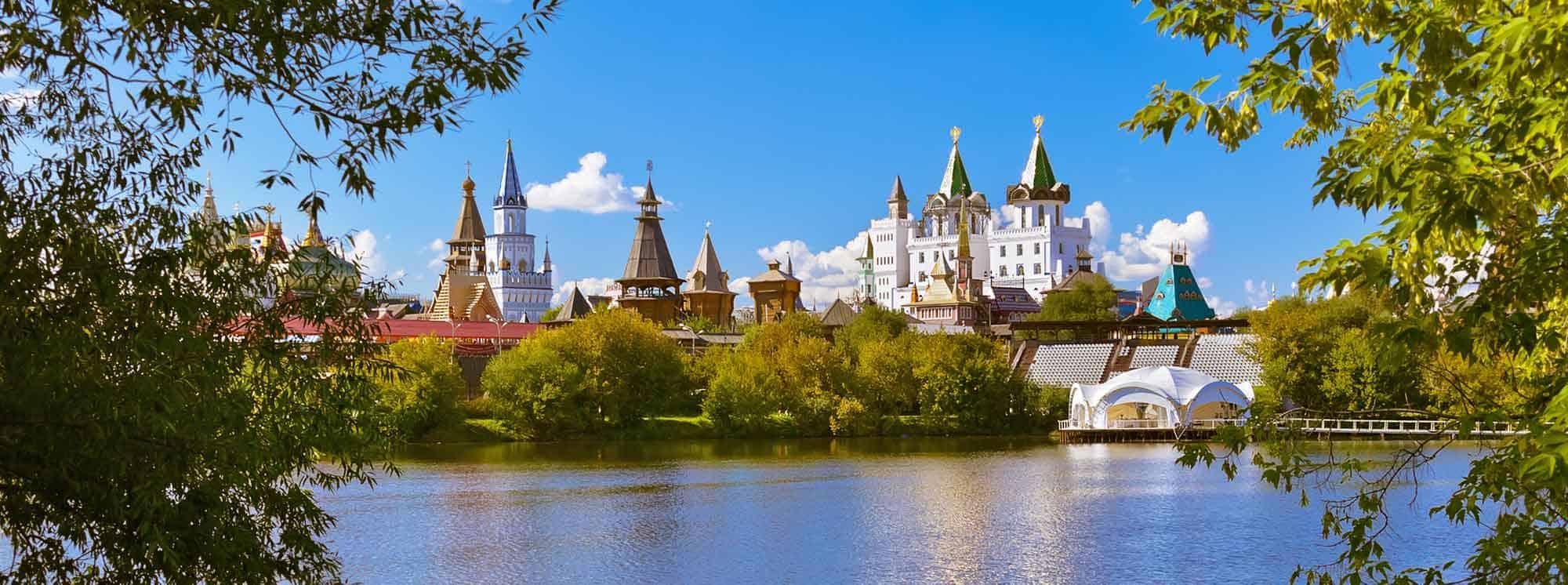 Best Boarding Schools in Moscow