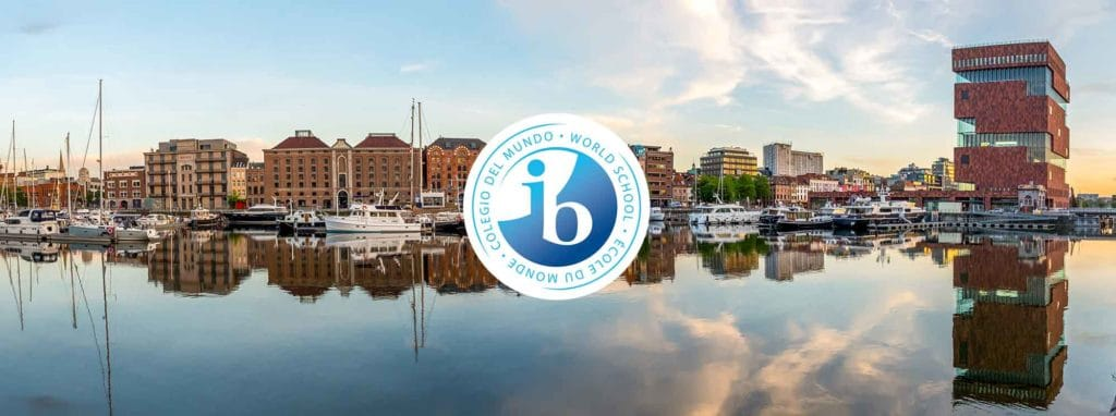 Best IB Schools in Antwerp