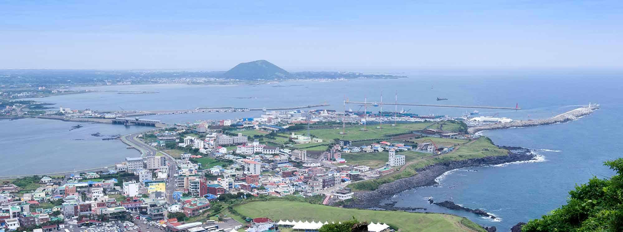 Best International Schools Seogwipo City