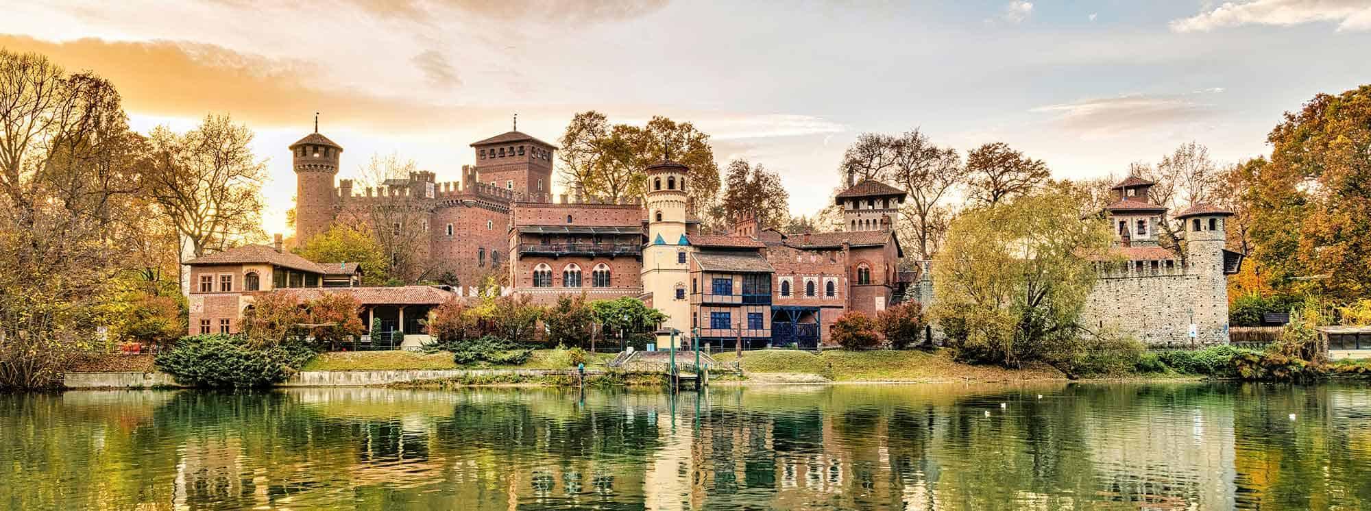 Best Boarding Schools in Turin