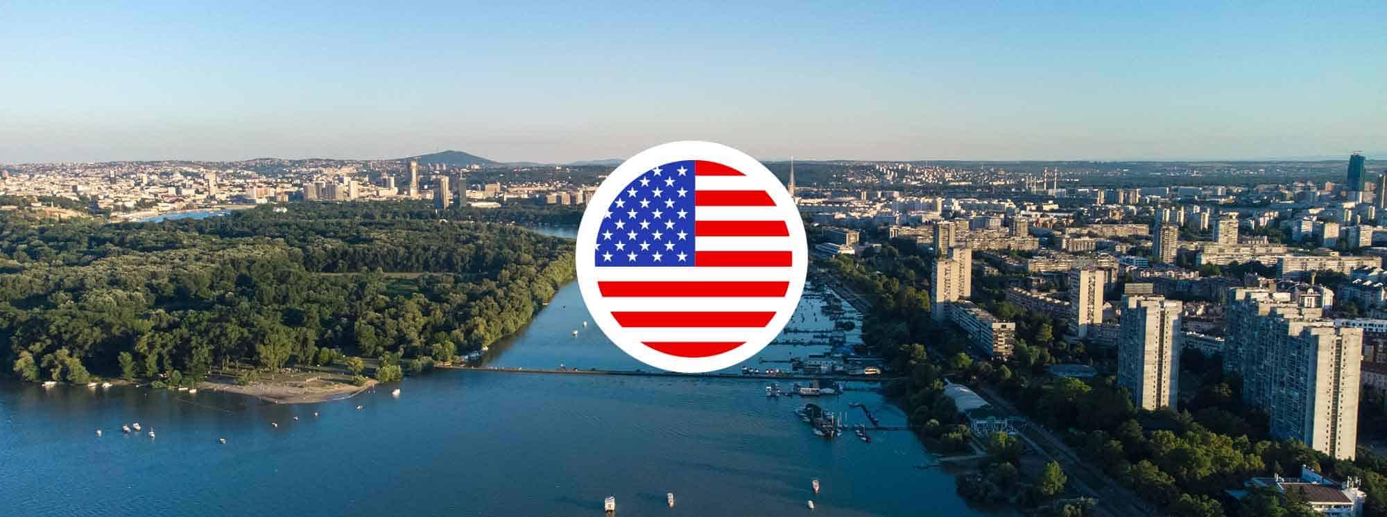 Best American Schools Belgrade