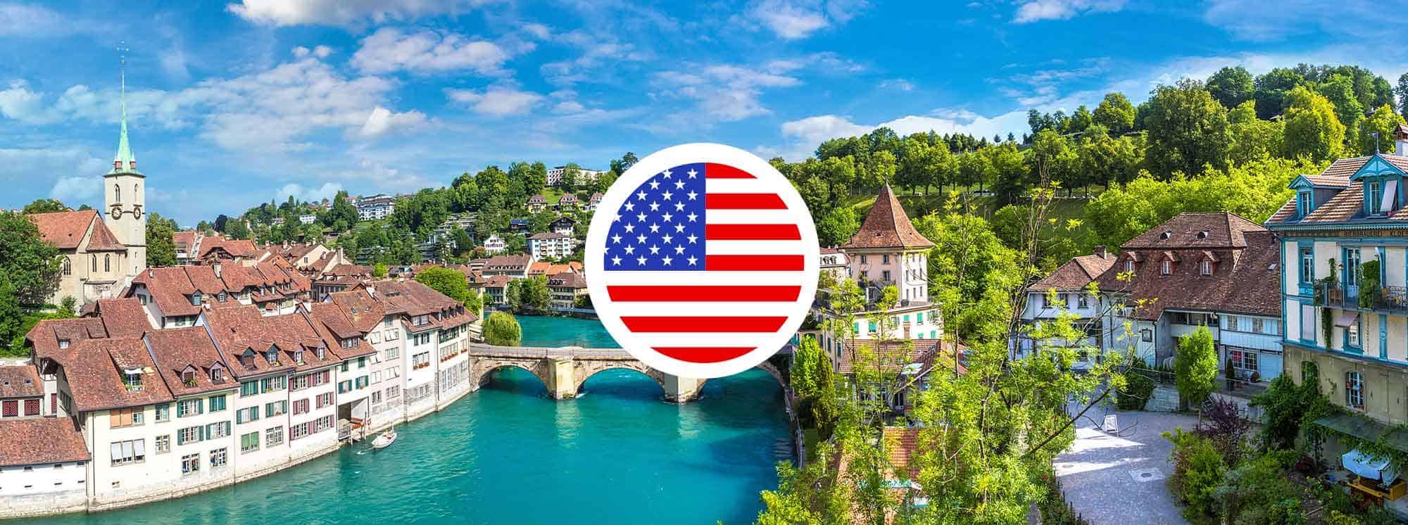 Best American Schools in Bern