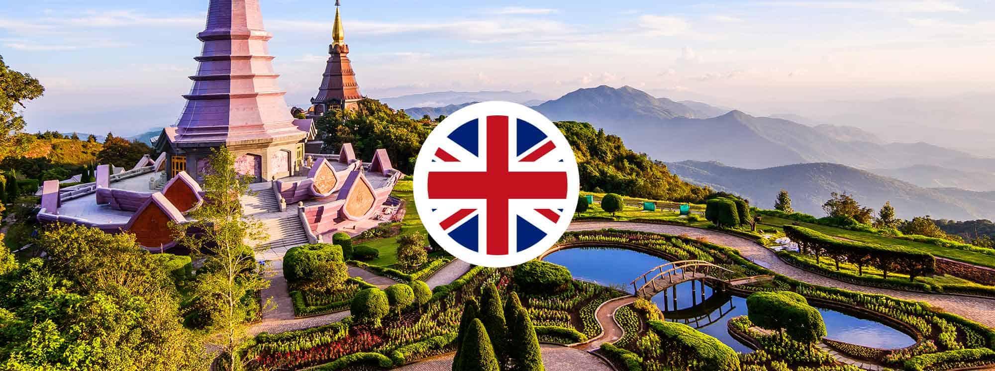 Best British Schools in Chiang Mai