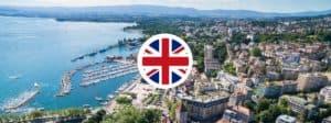 Best British Schools in Lausanne