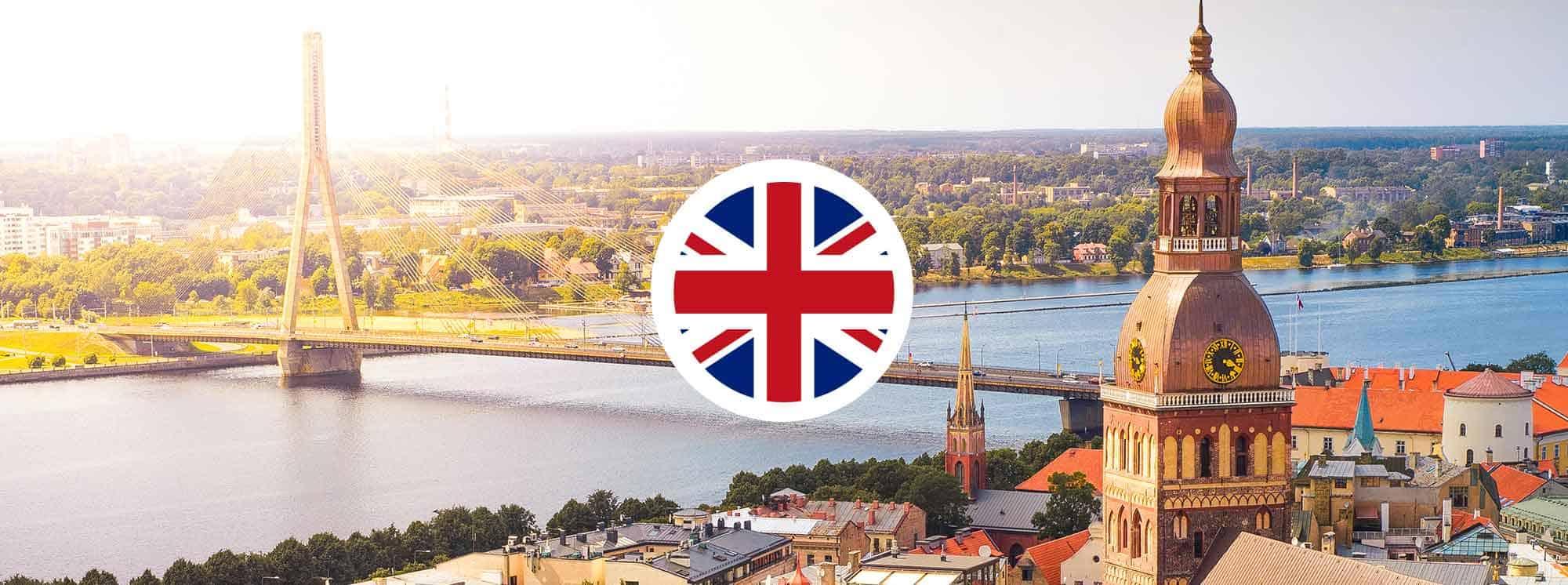 Best British Schools in Riga