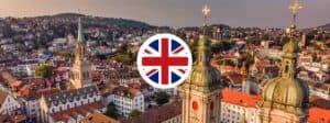 Best British Schools in Saint Gallen