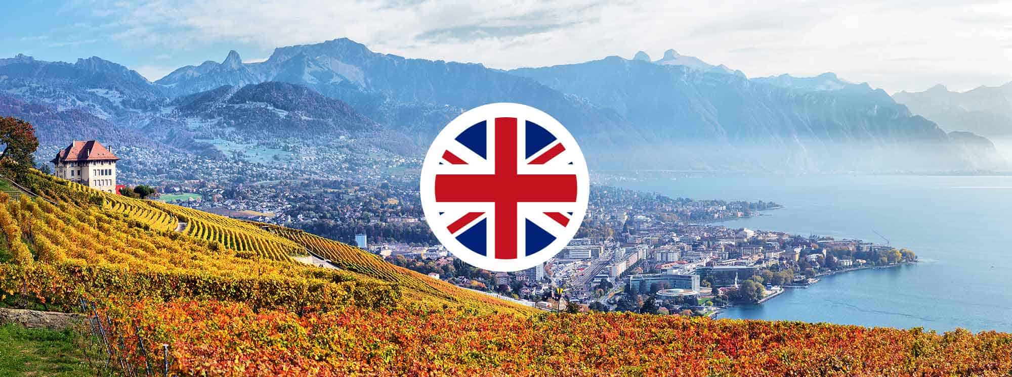 Best British Schools in Vaud