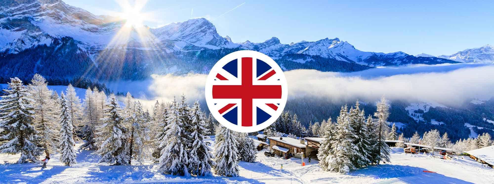 Best British Schools in Villars