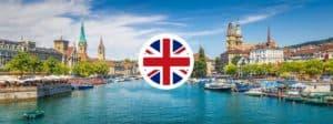 Best British Schools in Zurich