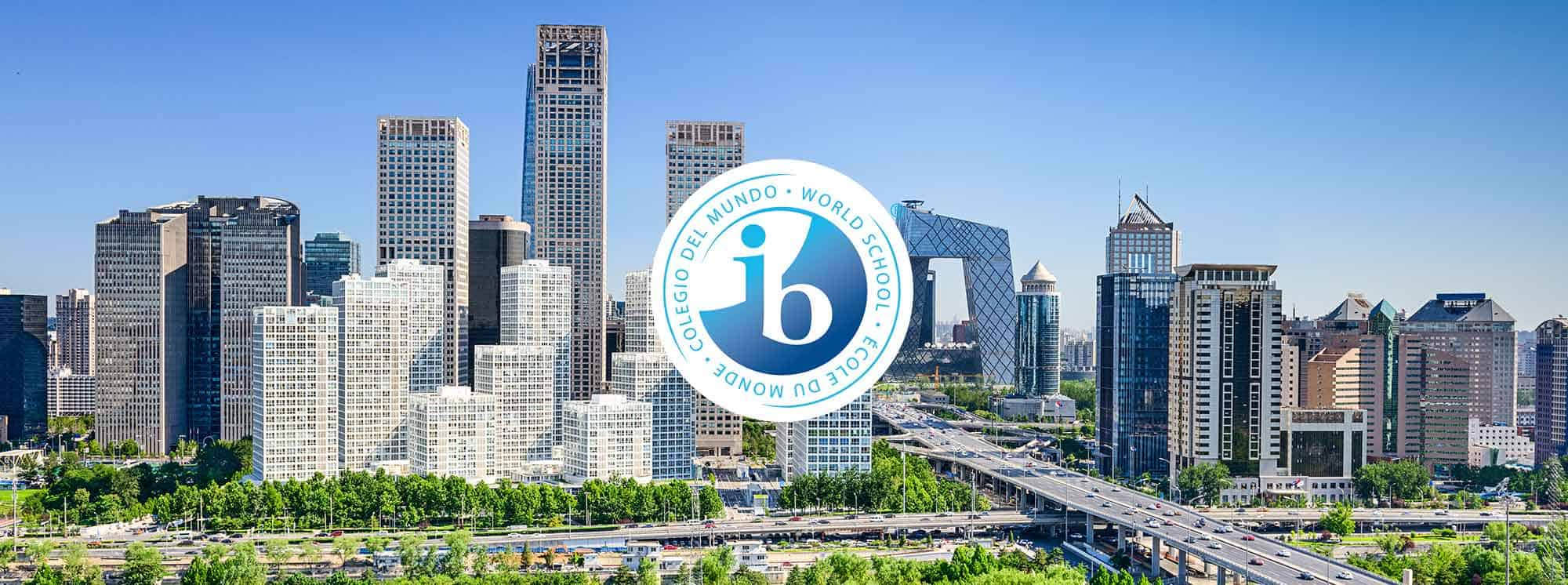 Best IB Schools Beijing
