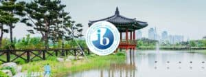 Best IB Schools in Daejeon