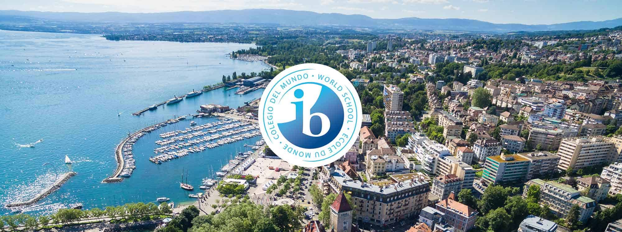 Best IB Schools in Lausanne