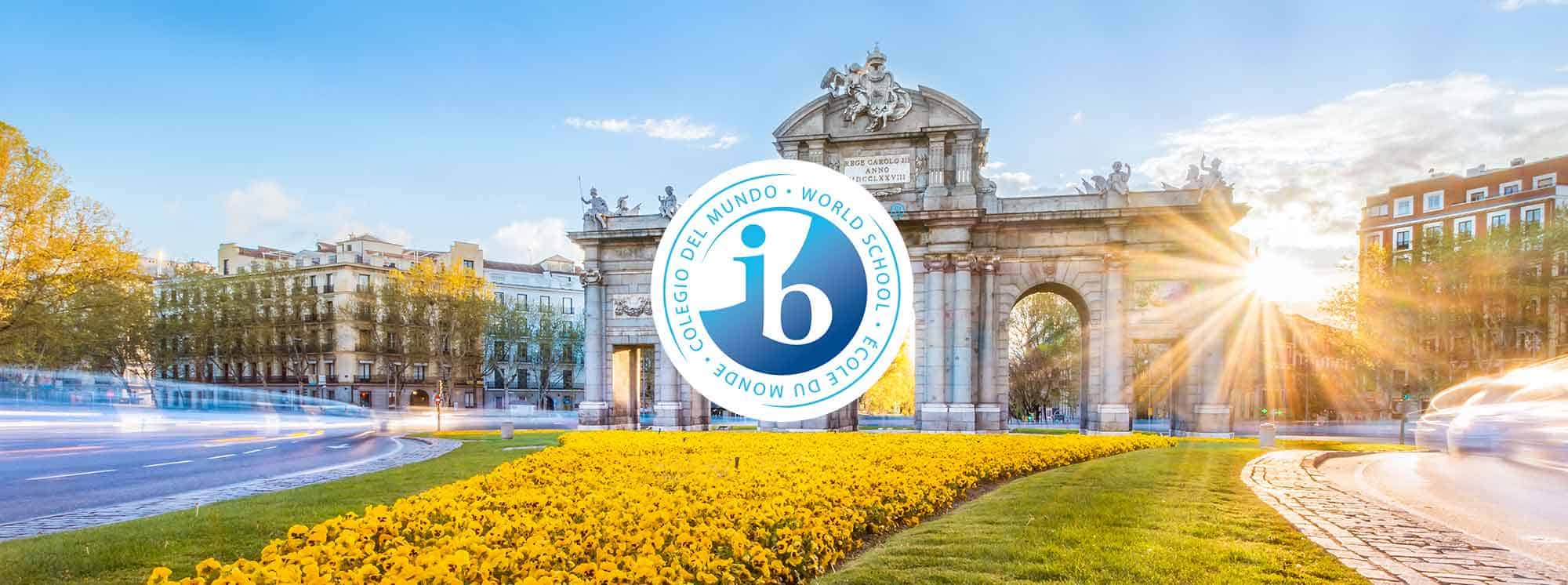 Best IB Schools in Madrid