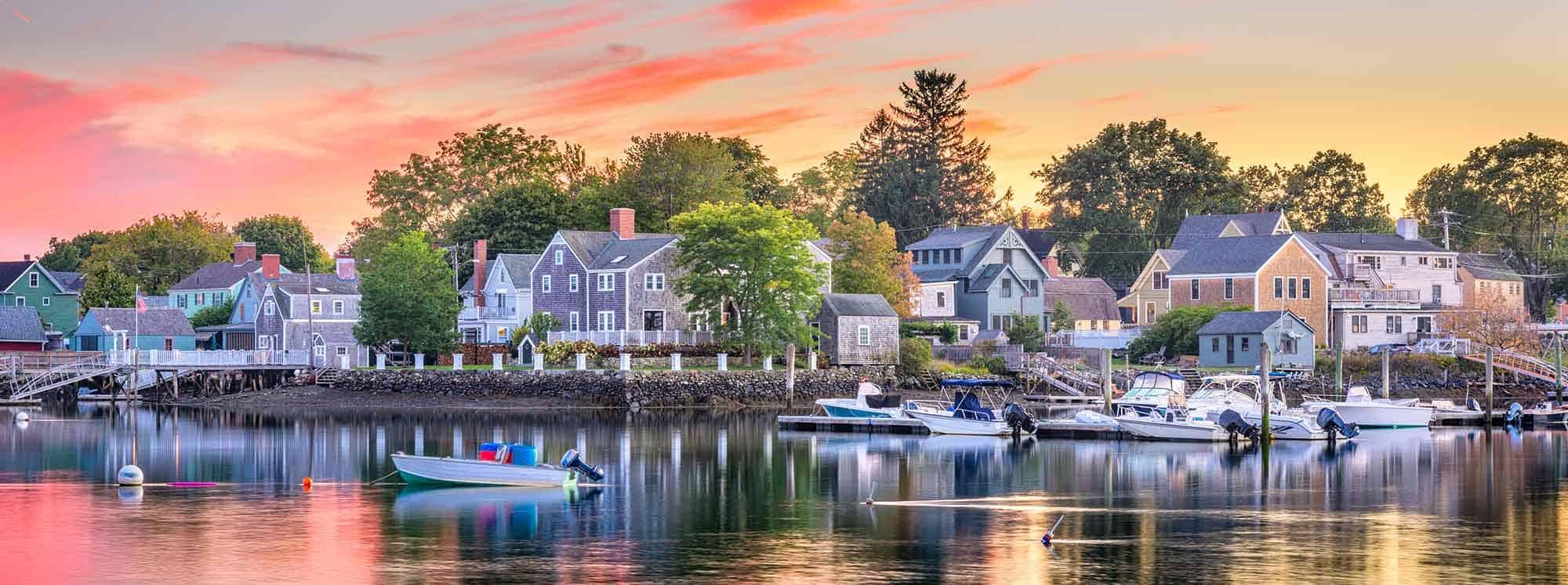 Best Schools in New Hampshire
