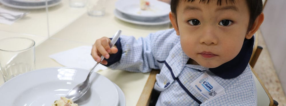 Nutritional Education