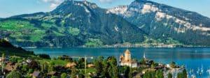 Best Boarding Schools Montreux