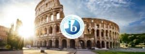 Best IB Schools Rome