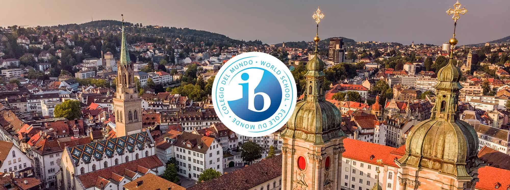 Best IB Schools Saint Gallen