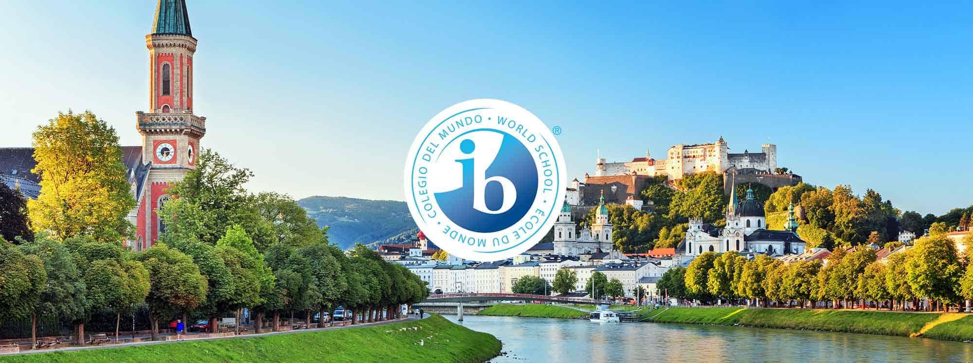 Best IB Schools Salzburg