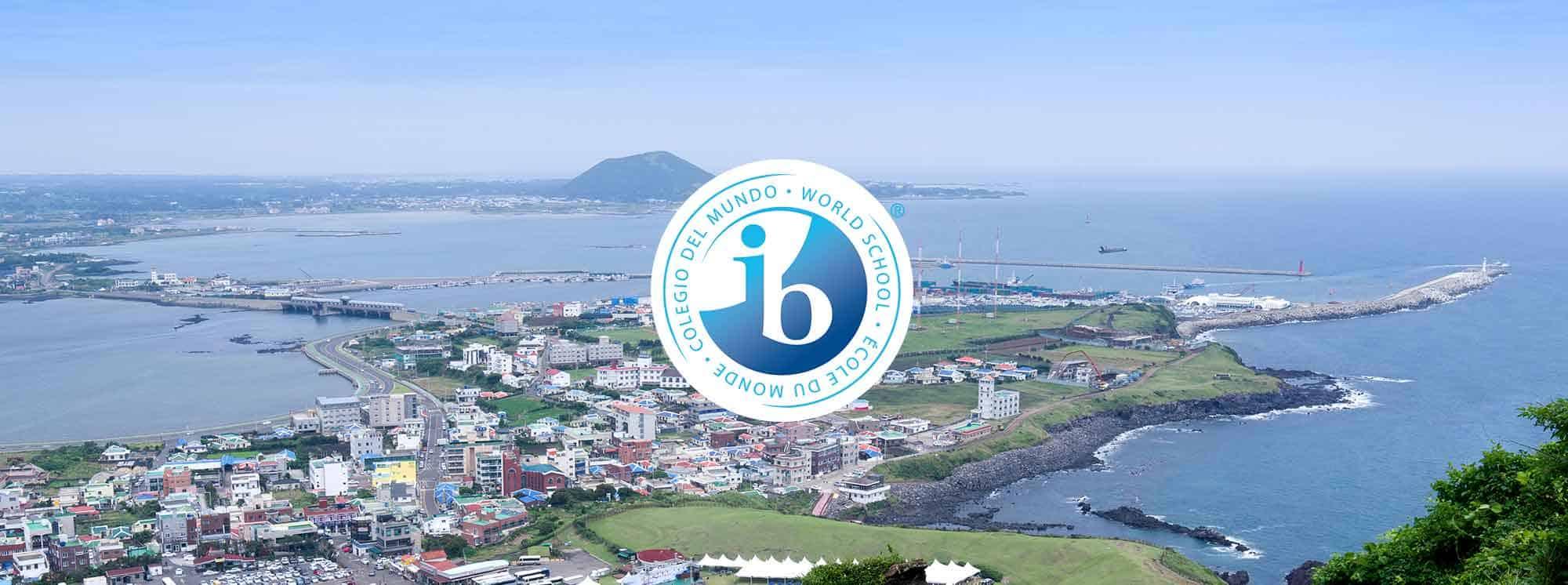 Best IB Schools Seogwipo City
