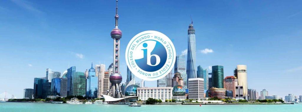 Best IB Schools Shanghai