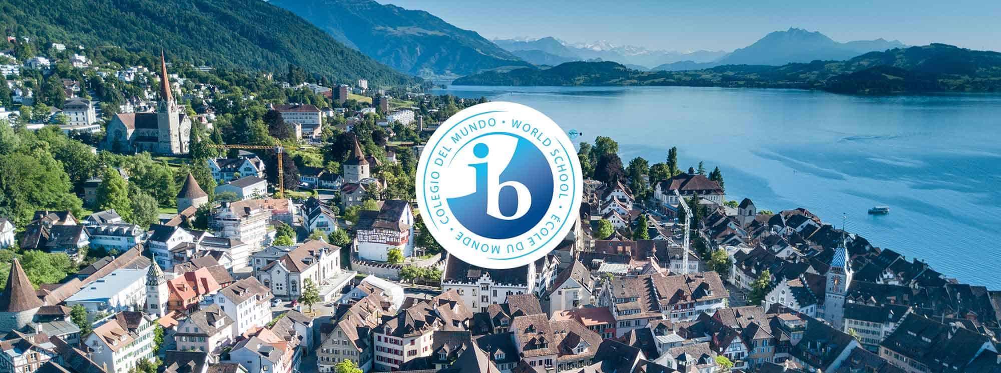 Best IB Schools Zug