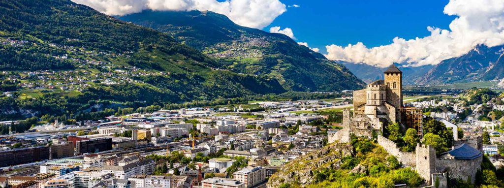 Best Schools Valais